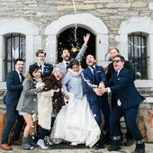Notre équipe Mariage à la Montagne vous offre un large choix de prestations s'adaptant à toutes vos envies. Nous vous proposons du sur mesure, définissons ensemble les étapes importantes de votre mariage, décelons les petits rêves farfelus qui pimenterons l'évènement ! 👉 http://mariagealamontagne.com/les-prestations/ Contactez-nous : ☎️ 04 50 64 53 56 ✉️ info@mariagealamontagne.com @pierreamariage